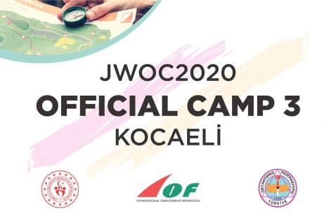 POSTPONE OF JWOC2020 3RD OFFICIAL TRAINING CAMP